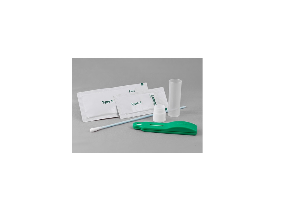 Allergeentest, Reveal 3-D Gliadine