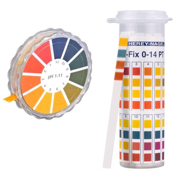 pH testen