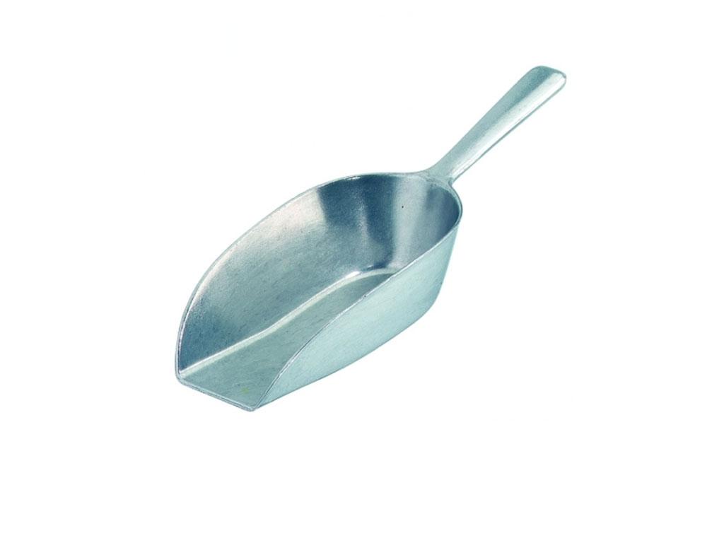 Schep aluminium 210 ml