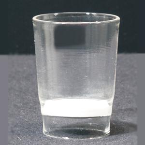 Filtratiekroes + filter porositeit 1