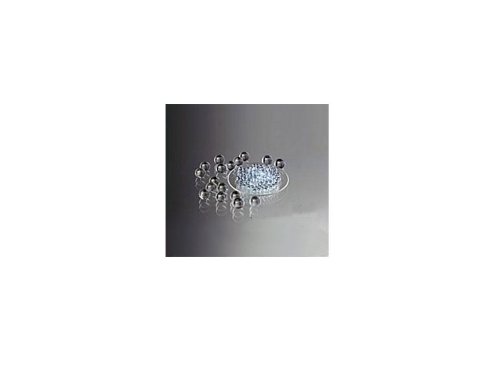 Glasparels 3 mm
