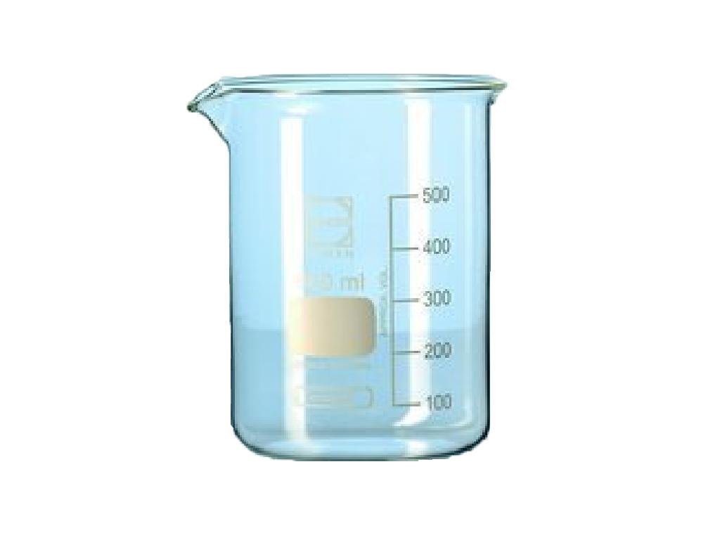 Bekerglas 50 ml, laag model, Schott