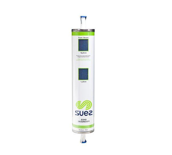 Deioniser cartridge - Purite Labwater 1