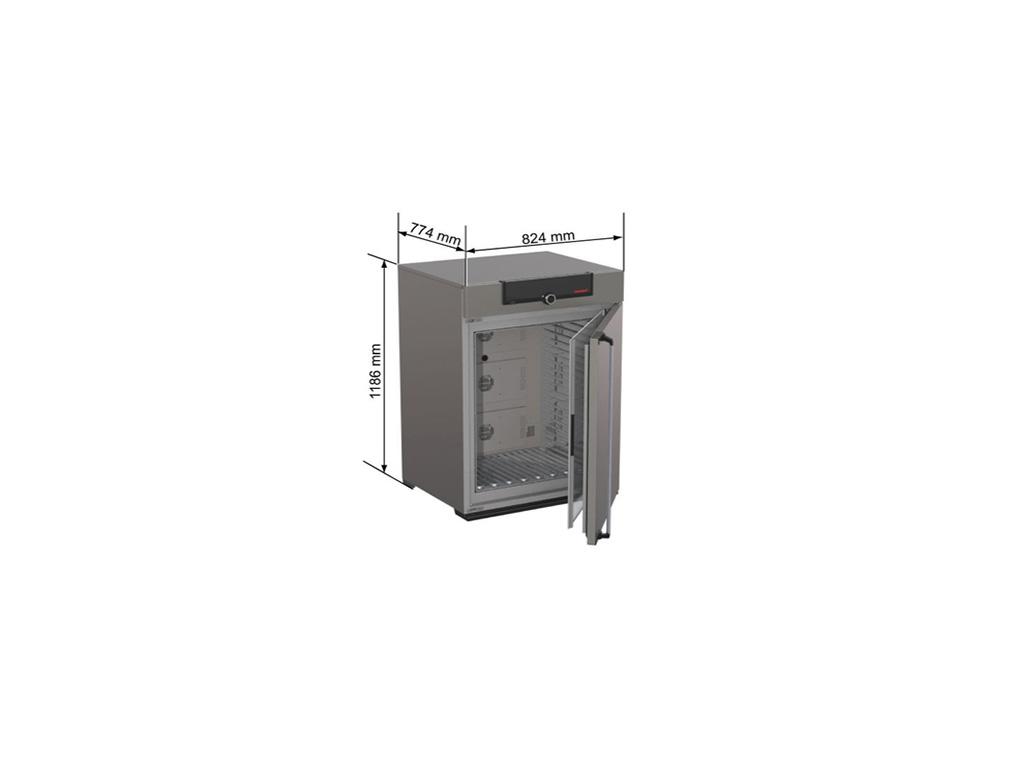 Memmert klimaatkast HPP260