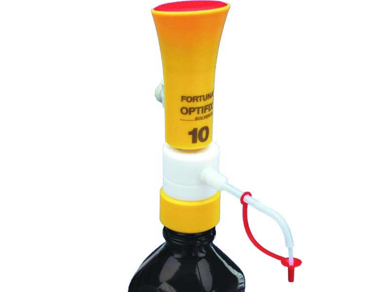 Fortuna Optifix Solvent 2-10ml