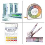 Teststrips & analytische testen