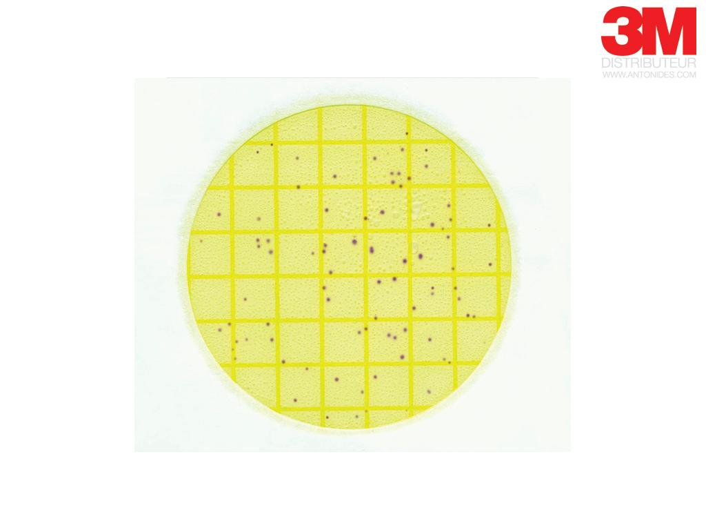 3M Petrifilm Environmental Listeria (EL)
