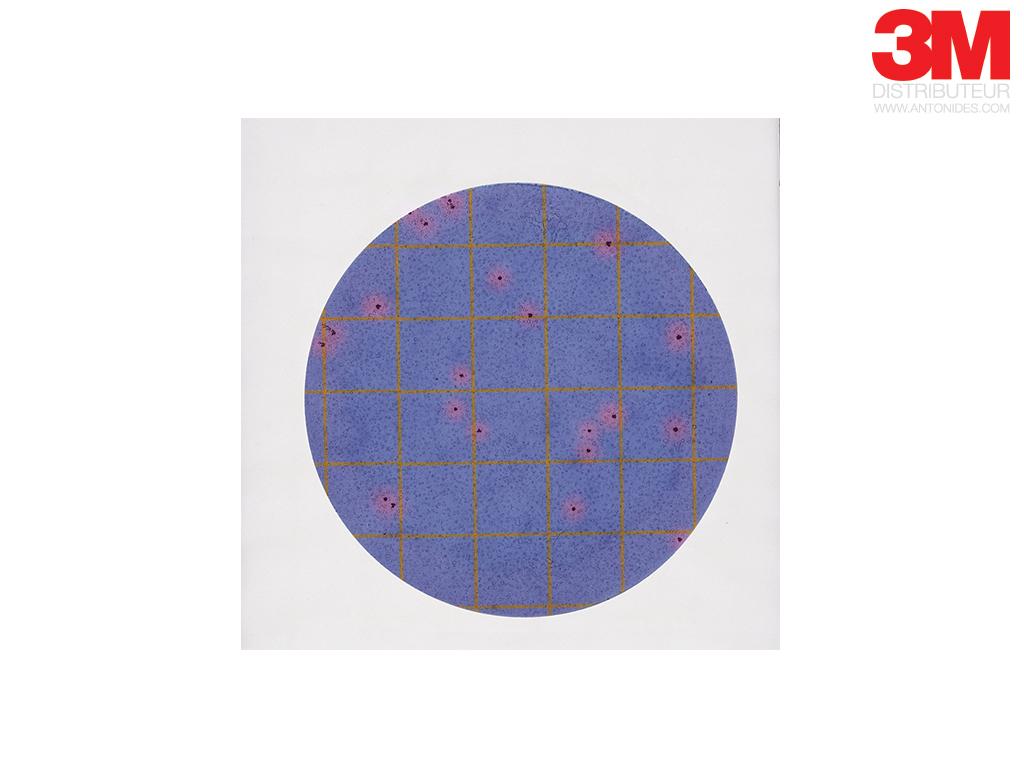 3M Petrifilm Staph Express disk