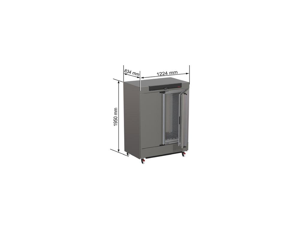 Memmert klimaatkast ICH750L