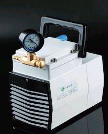Vacuum pomp, 150 mbars, 30 L/min