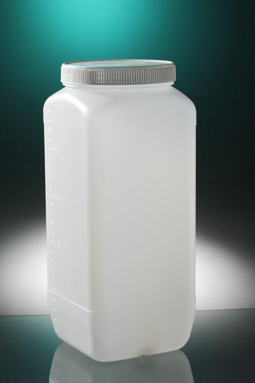 Flessen/ potten