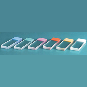 Objectglas kleur matrand 45º