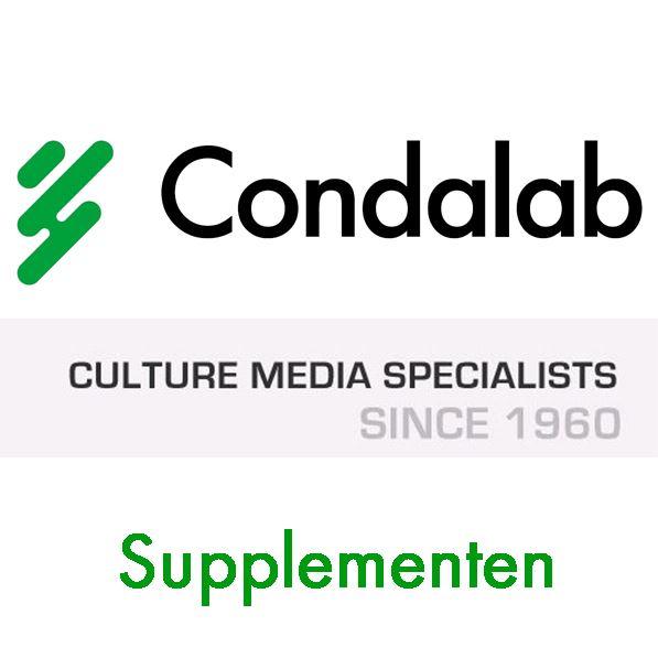 Prime brand: Conda - Supplementen