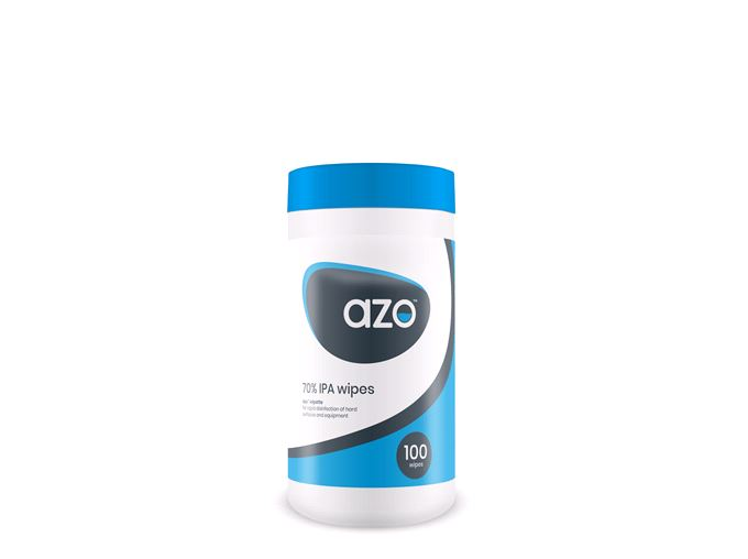 Azo-Wipette® 1 dispenser