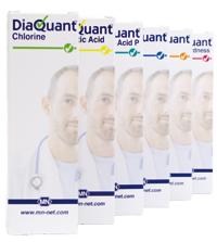 Diaquant - Testen voor Dialyses
