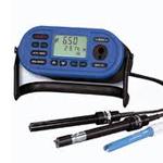 WTW pH & ORP meters
