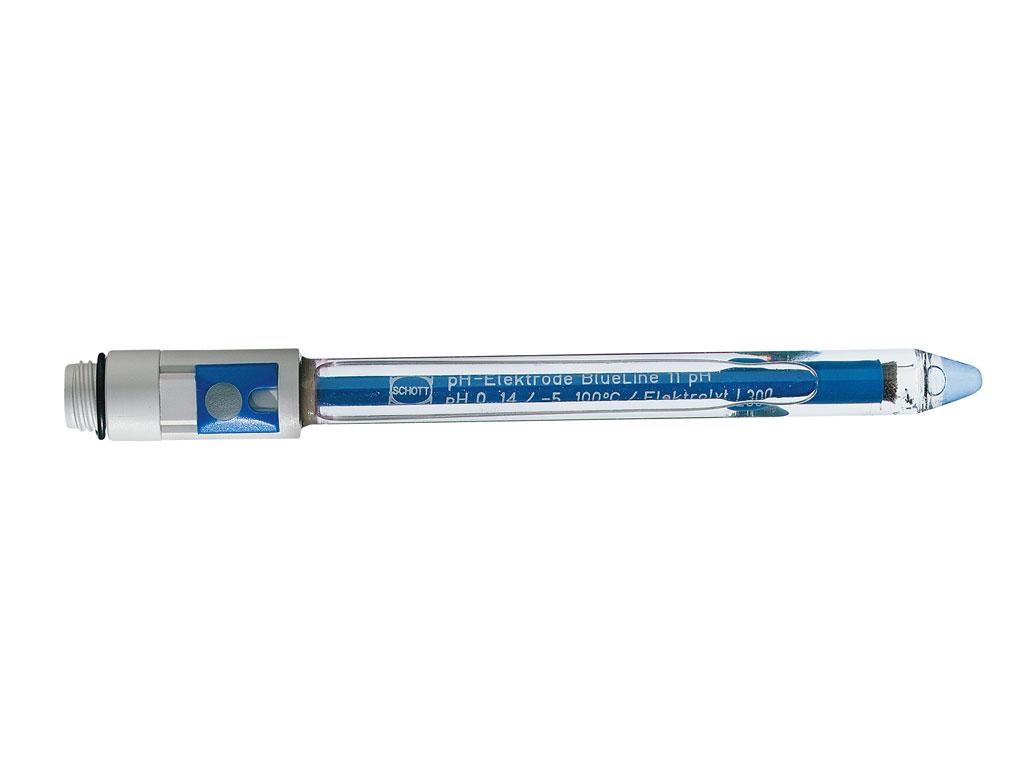 Schott Blue Line electrode, 14pH ATC