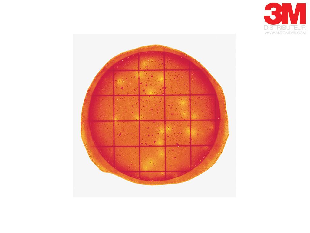 3M Petrifilm Snelle Coliform Telplaat