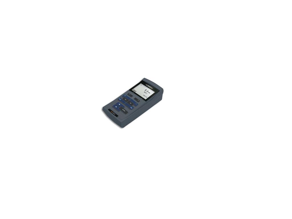 Handmeter Oxi 3205 met CellOx elektrode