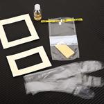 Whirl-pak® Carcass sampling kit