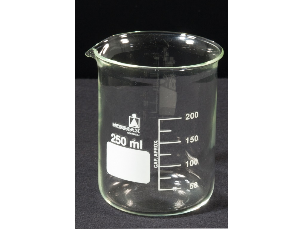 Bekerglas 150 ml Laag Borosilicaatglas