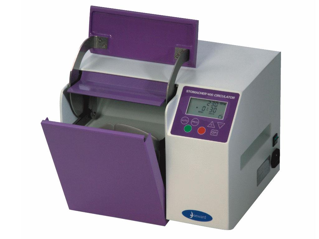 Lab-Blender 400, Circulator