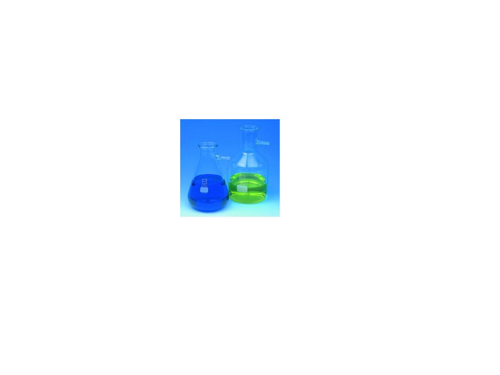Afzuig-erlenmeyer S-D 500 ml